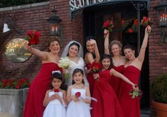 Scott's Seafood Grill & Bar - Reception Sites, Restaurants, Ceremony Sites, Ceremony & Reception - 1333 N. California Blvd., Walnut Creek, CA, 94596, USA