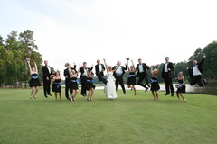 MacGregor Downs Country Club - Ceremony & Reception, Rehearsal Lunch/Dinner, Ceremony Sites, Reception Sites - 430 St Andrews Lane , Cary, NC, 27511, United States
