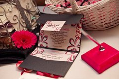 I DO invitations by michelle - Invitations - Sycamore, IL, 60178, USA