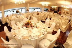 Pleasant Valley Country Club - Reception Sites, Bridal Shower Sites, Ceremony & Reception - 95 Armsby Road, Sutton, MA, 01590, United States