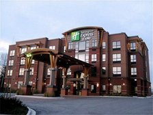Holiday Inn Express & Suites, Riverport - Hotels/Accommodations, Rehearsal Lunch/Dinner - 10688 No.6 Road, Richmond, BC, V6W 1E7, Canada
