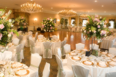 Blue Bell Country Club - Ceremony Sites, Reception Sites, Ceremony &amp; Reception - 1800 Tournament Drive, Blue Bell, PA, 19422, United States
