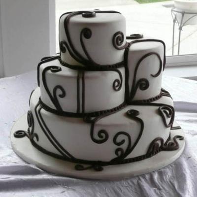 Intricate Icings Cake Design Wedding Venues Vendors Wedding Mapper