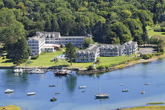 Nonantum Resort - Ceremony Sites, Reception Sites, Hotels/Accommodations, Ceremony & Reception - 95 Ocean Avenue, Kennebunkport, ME , 04046, USA