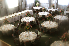 Binghamton Club - Reception Sites, Ceremony &amp; Reception, Bridal Shower Sites - 83 Front Street, Binghamton, NY, 13905, USA