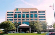 Embassy Suites Boston/Waltham - Hotels/Accommodations, Reception Sites - 550 Winter Street, Waltham, MA, 02451, USA