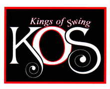 Kings of Swing (KOS) - Band - 10521 Glencoe Road, Glen Allen, Va., 23060, USA