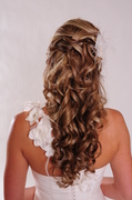 cHAIRish The Day...hair &amp; makeup - Wedding Day Beauty - 18816 FM 2252 STE D, San antonio, TX, 78266, Usa