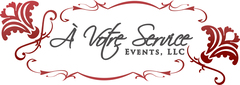 Á Votre Service Events LLC - Coordinators/Planners - PO Box 708, Franklin Park, NJ, 08823, USA