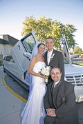 Limos Without Limits, Ltd. - Limos/Shuttles, Coordinators/Planners - 1911 Glacier Park Ave., Suite 601, Naperville, IL., 60540, USA