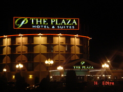The Plaza Hotel &amp; Suites - Reception Sites, Hotels/Accommodations, Ceremony &amp; Reception - 1202 West Clairemont, Eau Claire, WI, 54701, United States