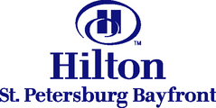 Hilton St. Petersburg  Bayfront - Reception Sites, Hotels/Accommodations - 333 1st Street South, St. Petersburg, FL, 33701, USA