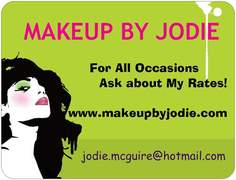 Makeup by Jodie - Wedding Day Beauty Vendor - 85 Paradise Lane, Apt 9, Tonawanda, NY, 14150, United States