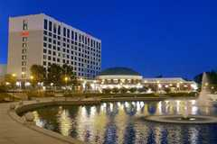 Newport News Marriott at City Center Hotel - Hotels/Accommodations, Ceremony &amp; Reception, Coordinators/Planners, Reception Sites - 740 Town Center Drive , Newport News, VA, 23606, USA