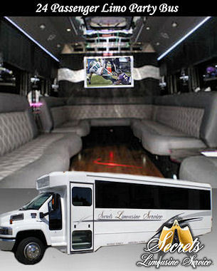  -  - Secrets Limousine Service