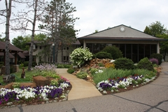 Riverwood Inn & Conference Center - Reception Sites, Ceremony Sites, Hotels/Accommodations, Ceremony & Reception - 10990 95th Street NE, Otsego, MN, 55362