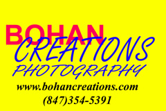 Bohan Creations Photography, Inc. - Photographers - 11023 Woodstock St P.O. Box1096, Huntley, IL, 60142, US