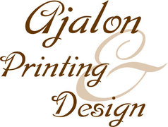 Invitations by Ajalon Printing & Design - Invitations - 2100 Llano Rd., Santa Rosa, California, 95407, USA