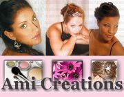 Ami Creations - Wedding Day Beauty - On Site Artist, Myrtle Beach, SC, 29577, USA