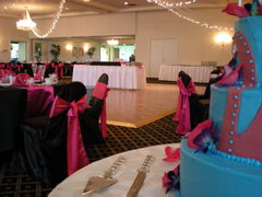 Out Door Country Club - Reception Sites, Ceremony & Reception - 1157 Detwiler Drive, York, PA, 17404, United States