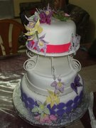 Jossi's Cakes - Cakes/Candies, Caterers - HC 72 Box 20613, Bo. Beatriz, Cayey, PR, 00736, USA