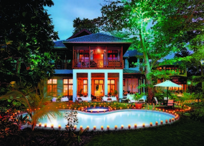 Moon Dance Villas - Ceremony Sites, Ceremony & Reception, Hotels/Accommodations, Reception Sites - Norman Manley Blvd., Negril, Jamaica