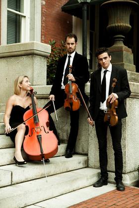 -  - Charleston Virtuosi