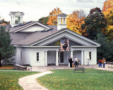 Norman Rockwell Museum - Attractions/Entertainment, Ceremony & Reception, Reception Sites - 9 Glendale Road, Route 123, Stockbridge, MA, 01262, US