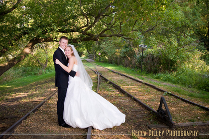 becca dilley photography | wedding venues & vendors