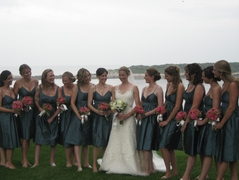 Flair Bridesmaids Boutique - Wedding Fashion - 2435 Polk Street, San Francisco, CA, 94109