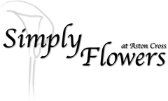 Simply Flowers at Aston Cross - Florists, Cakes/Candies - 3 Thirlebrook Cottages, Aston Cross, Near Tewkesbury, Gloucestershire, GL20 8LN, UK