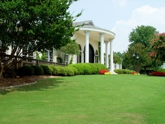 Vines Mansion & Wedding Chapel - Reception Sites, Ceremony Sites - 3500 Oak Grove Road, Loganville, Ga, 30052, USA