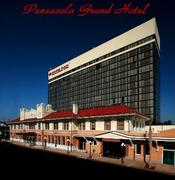 Pensacola Crowne Plaza - Hotels/Accommodations, Ceremony & Reception, Shopping - 200 E. Gregory St. , Pensacola , FL, 32502, USA