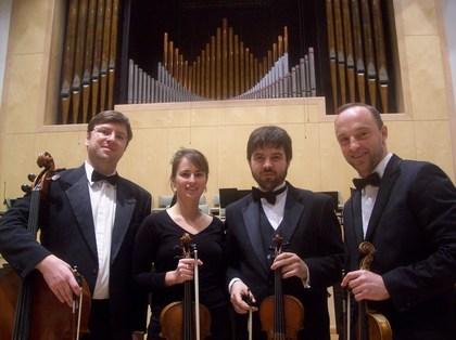String Quartet - Ceremonies - Fine Arts Ensemble