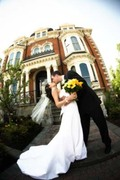 The Mansion on Delaware - Hotels/Accommodations, Reception Sites, Ceremony &amp; Reception - 414 Delaware Avenue, Buffalo, NY, 14202, USA