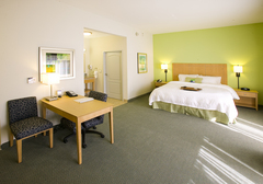 Hampton Inn & Suites Sarasota/Bradenton Airport, FL - Hotels/Accommodations, Bridal Shower Sites - 975  University Parkway, Sarasota, FL, 34243, US