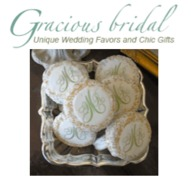 Gracious Bridal - Favors Vendor - 505-C West Lynn, Austin, TX, 78703, USA