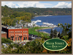 Water Street Inn - Reception Sites, Hotels/Accommodations, Ceremony Sites, Ceremony &amp; Reception - 101 Water Street South, Stillwater, MN, 55082, USA