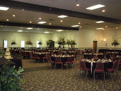 The Rose Garden Banquet Center &amp; Catering - Reception Sites, Caterers, Ceremony &amp; Reception - 131 W. Thomas Street, Wausau, Wi, 54401