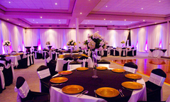 Le Virage Event Venue & Catering - Ceremony & Reception, Reception Sites - 12126 Westheimer, unit 116, Houston, TX, 77077, United States