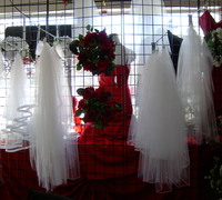 Weddings Etc - Coordinators/Planners, Tuxedos - 229 S Hwy 342, Red Oak, TX, 75154, USA