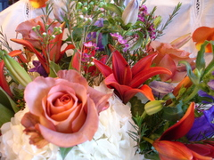 Greens & Beans - Florists, Decorations - 962 State Hwy 173, Bloomsbury, NJ, 08804, United States