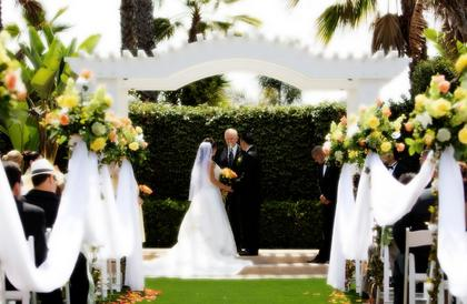 Sheraton San Diego Hotel & Marina - Hotels/Accommodations, Reception Sites, Ceremony Sites, Attractions/Entertainment - 1380 Harbor Island Drive, San Diego, CA, 92101, USA