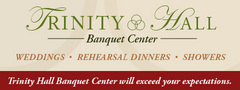 Trinity Hall  - Reception Sites, Caterers - 640 N Calumet Rd, Chesterton, IN, 46304, USA