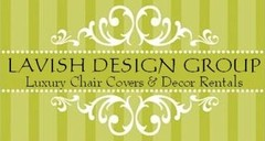 LAVISH DESIGN GROUP- Luxury Chair Covers &amp; Decor Rentals - Decorations, Rentals - Richmond, BC, V7A 3A9, Canada