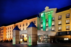 Holiday Inn Hotel and Suites @ Ameristar - Reception Sites, Caterers - 2202 River Road , Council Bluffs, Iowa, 51501, United States