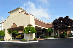 Holiday Inn Cleveland -Mayfield - Hotels/Accommodations, Rehearsal Lunch/Dinner - 780 Beta Drive, (Wilson Mills and I-271), Mayfield Village, Oh, 44143, USA