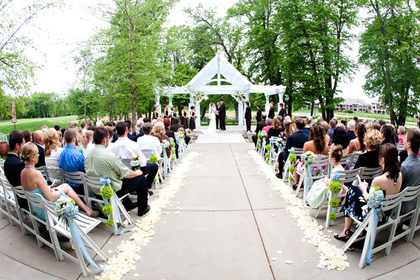 The Ceremony of Your Dreams -  - Bearpath Golf and Country Club