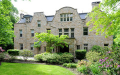 The Mansion at Maple Heights - Ceremony & Reception, Rehearsal Lunch/Dinner, Ceremony Sites, Reception Sites - 5516 Maple Heights Road, Pittsburgh, PA , 15232, USA