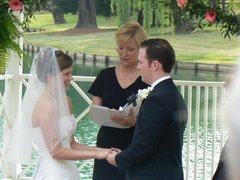 North Carolina Wedding Minister - Officiants - Chapel Hill, NC, 27517, USA